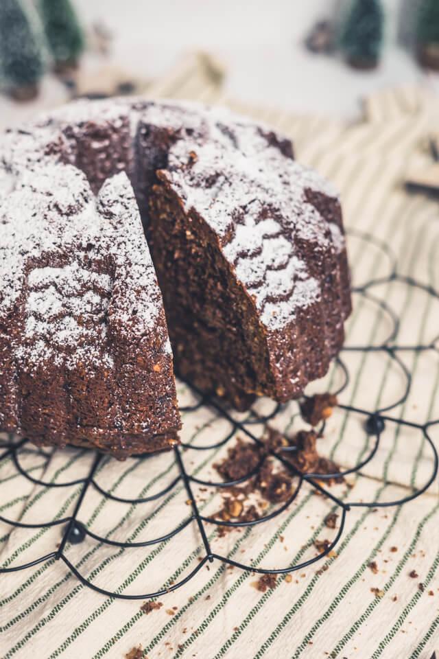 Schoko Nuss Gugelhupf Linalsbackhimmel De Rezept Schoko Nuss Kuchen Gugelhupf Rezept Saftig Schokolade Kuchen Rezepte
