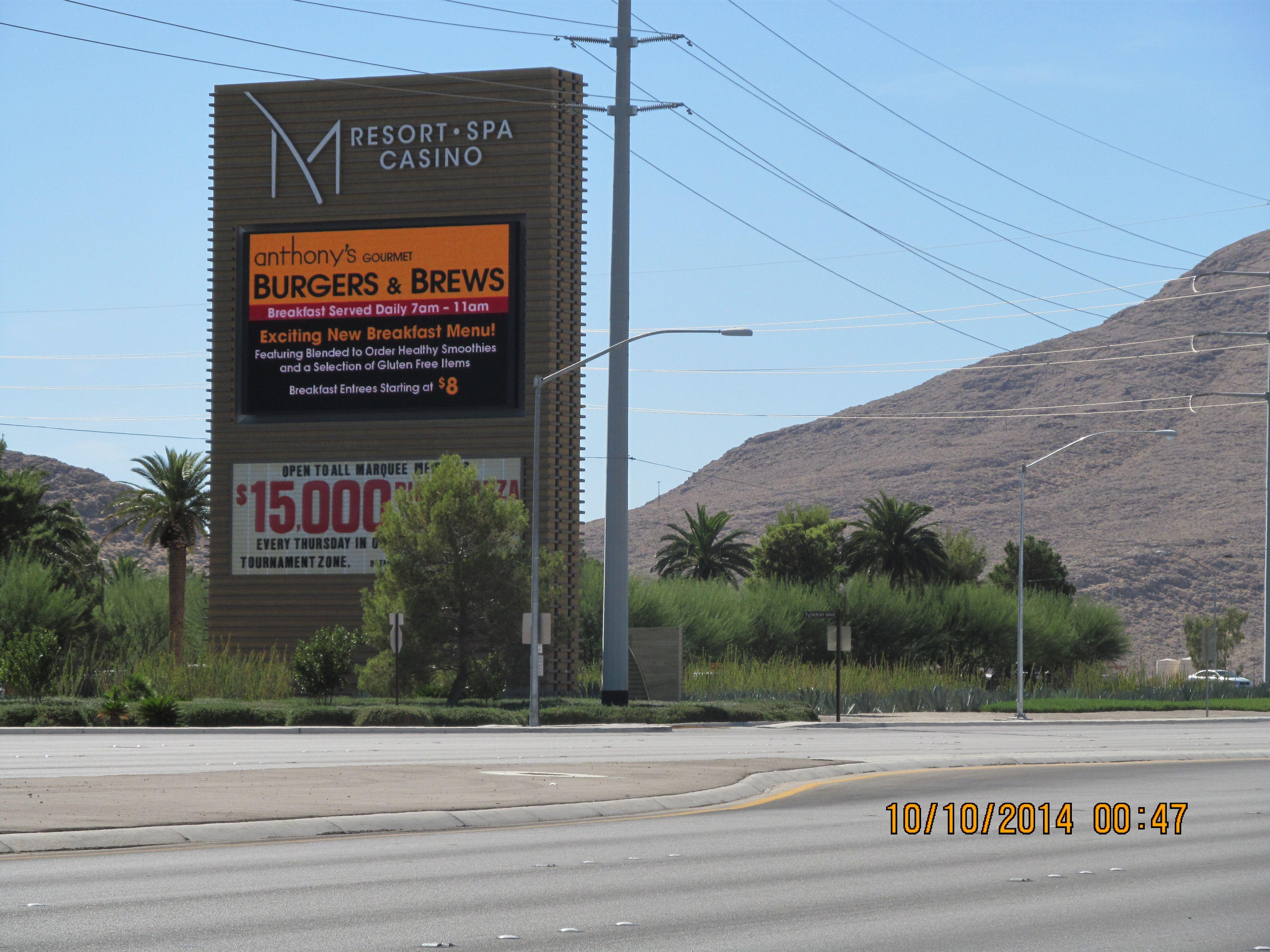 Near Southern Highlands Las Vegas Henderson Nv Hotel M Resort And Spa Southern Highlands Las Vegas Las Vegas Nevada Henderson Nv