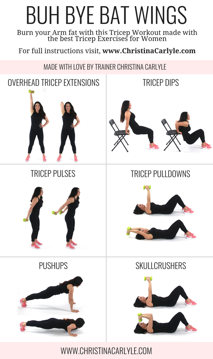 Best Basic Workout Routine At Home