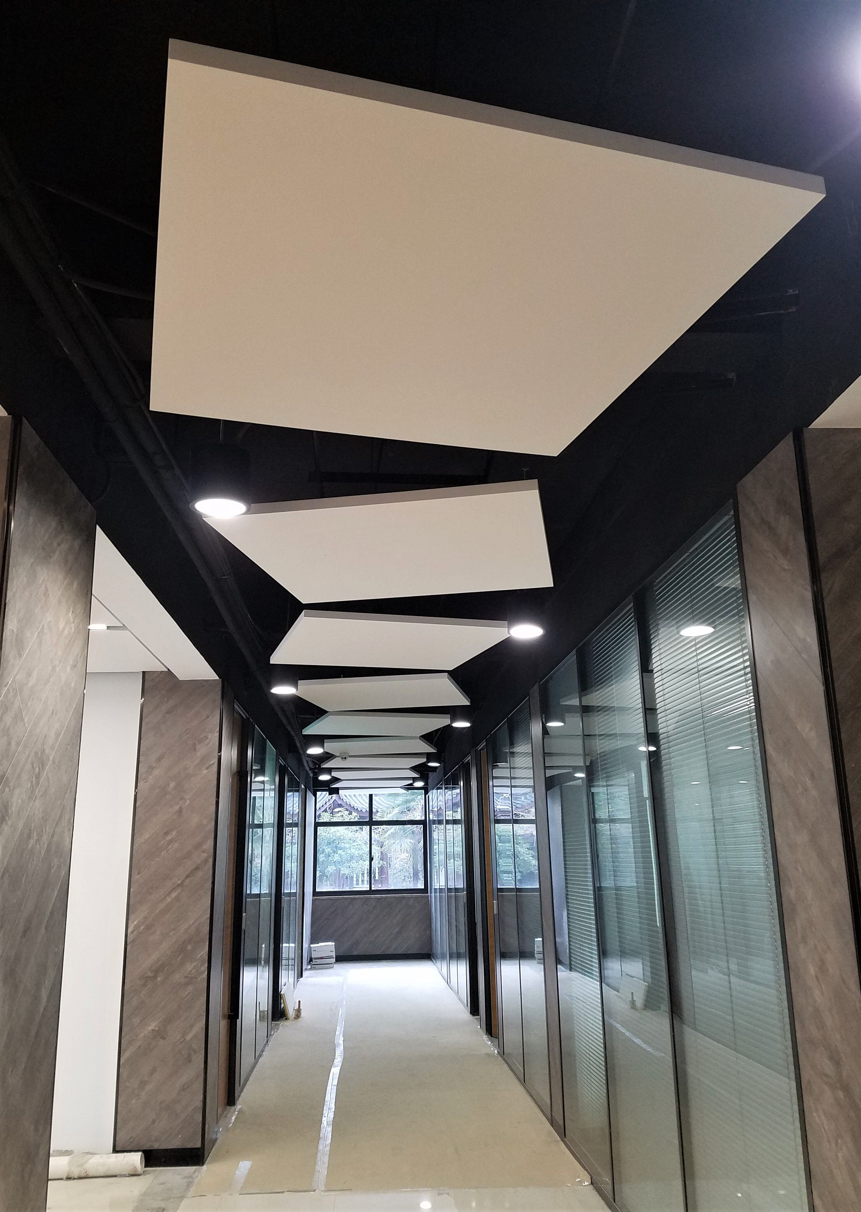 Wall Technology New Dimensions Acoustical Ceiling Panels Acoustic Wall Panels Acoustic Wall Acoustical Ceiling