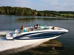 New 2013 Sea Ray Boats 240 Sundeck Sea Ray Boat Deck Boat Boat