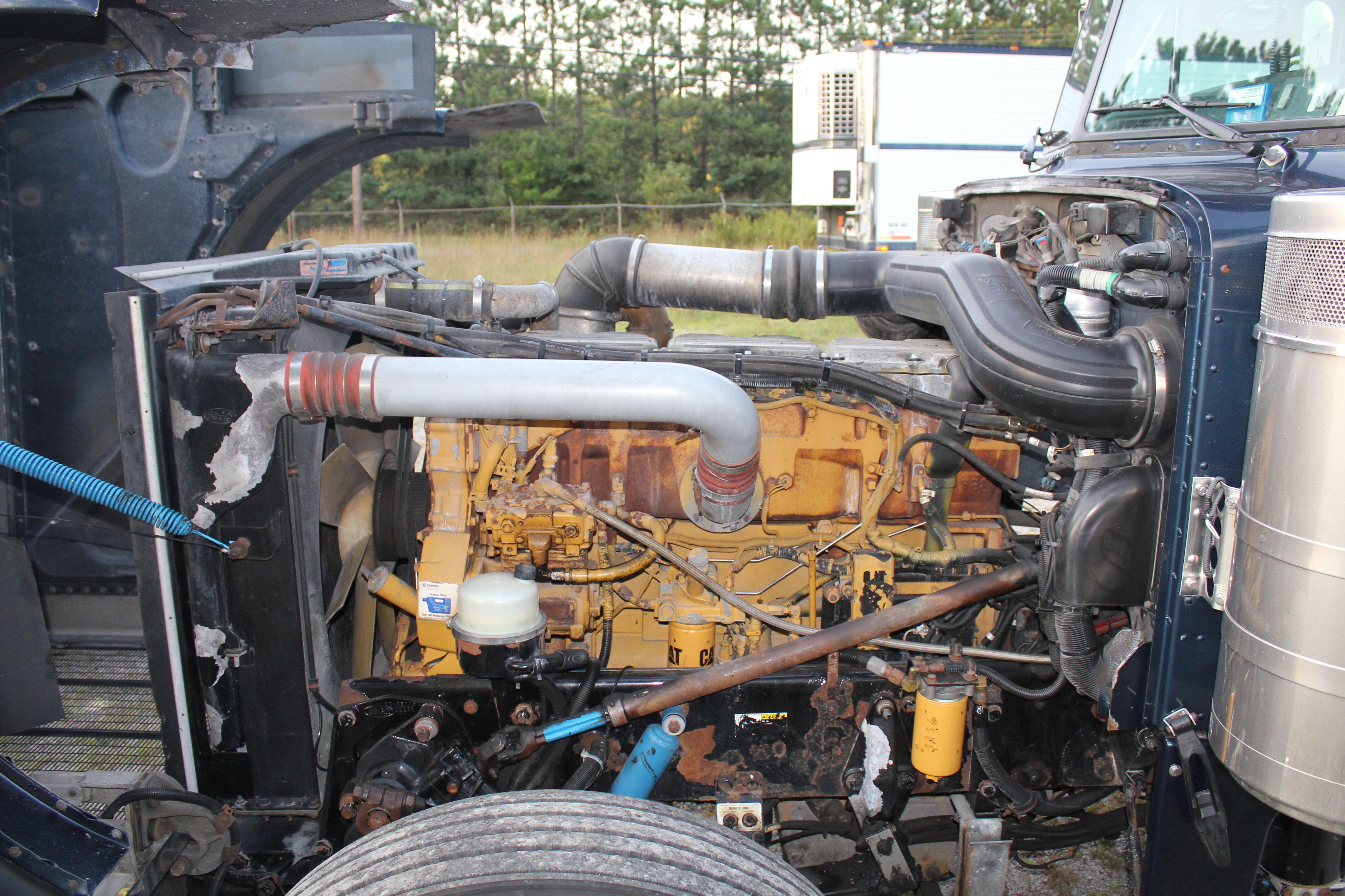 475 caterpillar truck engine big rig diesel motors pinterest cats truck engine and trucks. Black Bedroom Furniture Sets. Home Design Ideas