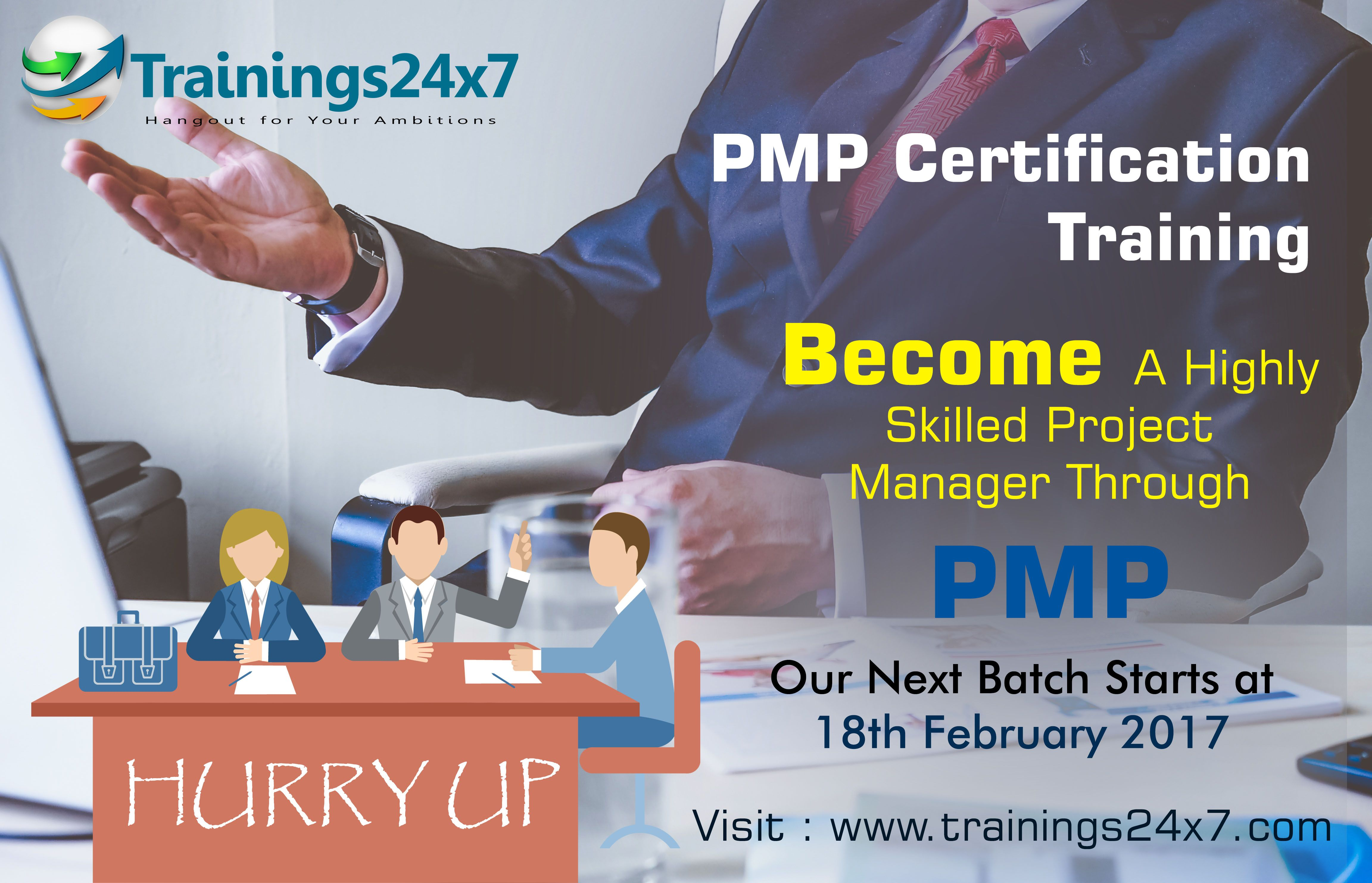 Pmp Certification Help You Get A Job As Pmp Certification
