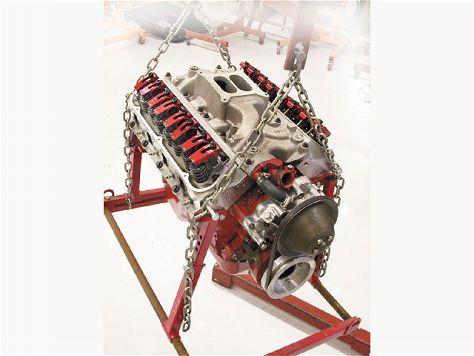 Ford 302 V8 Engine Buildup- Car Craft Magazine
