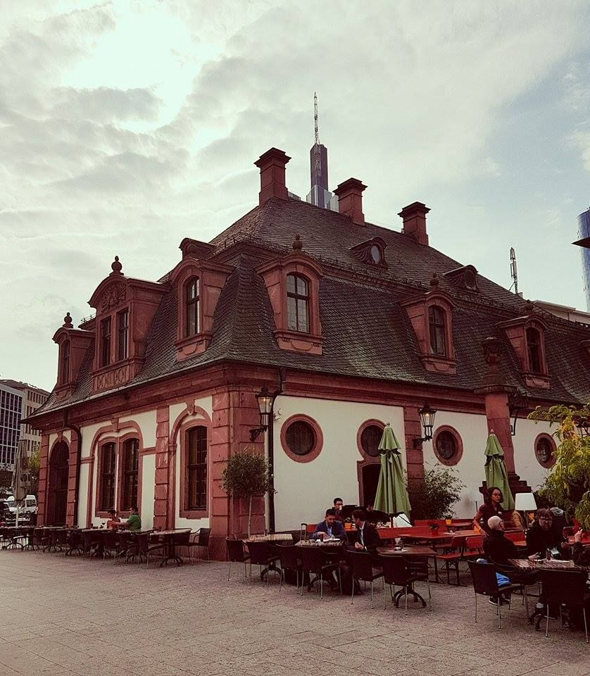 The Best Things To Do In Frankfurt With Images Cities In