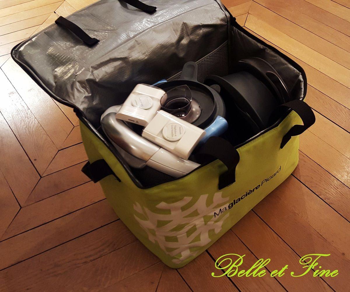 sac de transport pour le thermomix tm5 pas cher. Black Bedroom Furniture Sets. Home Design Ideas