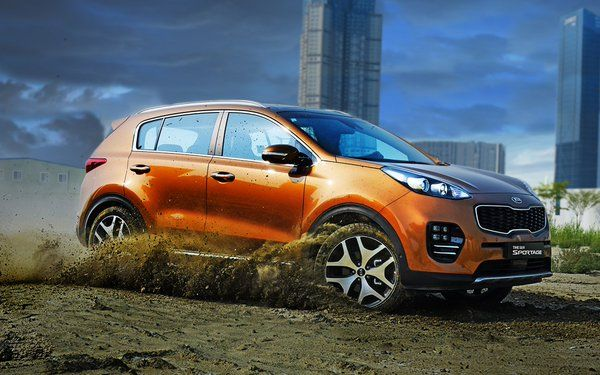 The New 2020 Kia Sportage Featuring The Considerable Drink In The Compact Crossover Suv Champion Apart From Its Appealing Prices Th Kia Sportage Kia Sportage