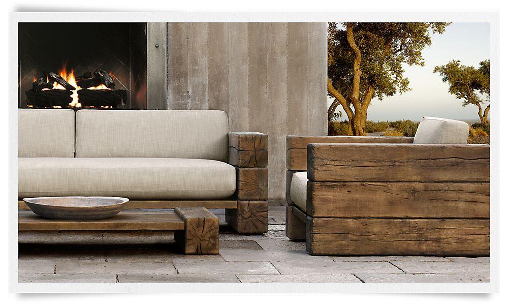 rh outdoor furniture. RH. Restoration Hardware Outdoor FurnitureDiy Rh Furniture P