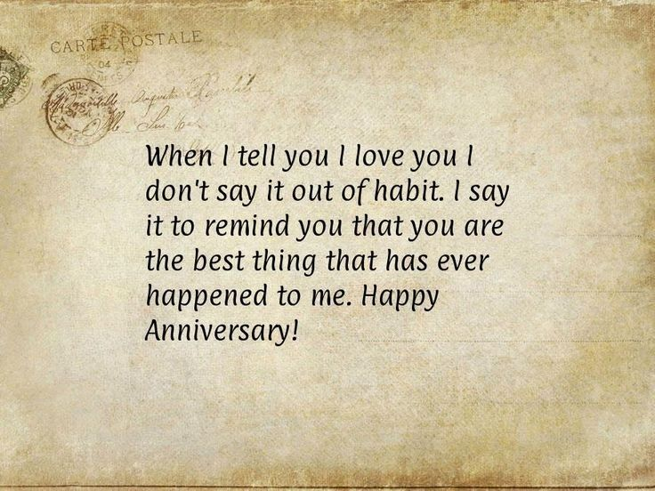 Best anniversary quotes for husband quotes