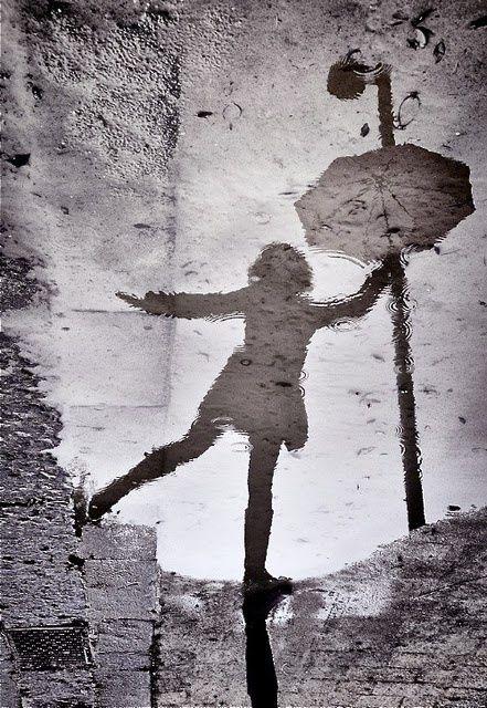 Pin Di Carla Chagas Su Art In Many Forms Foto Artistiche Fotografia Pioggia Riflesso Fotografia