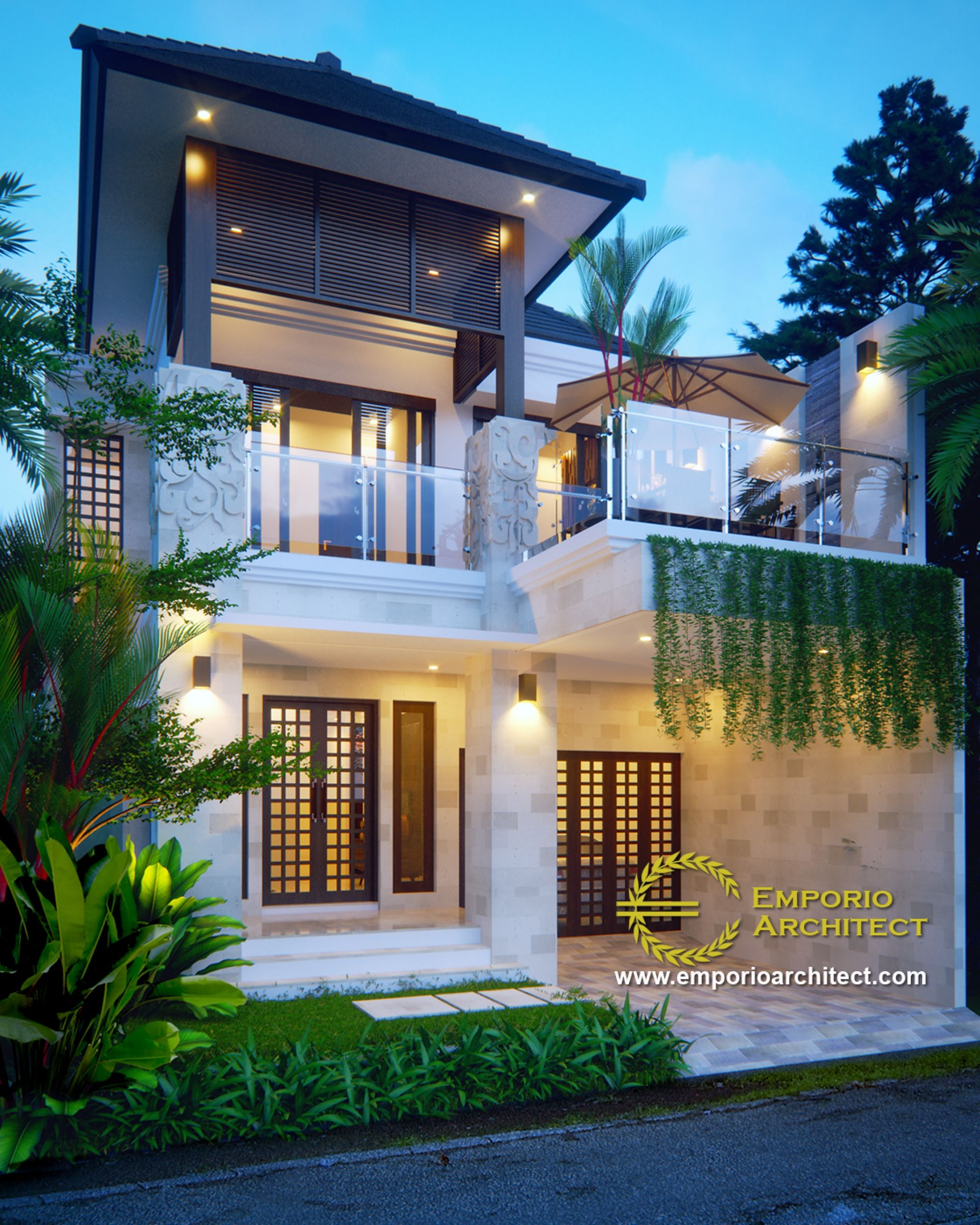 Jasa Arsitek Desain Rumah Bapak Michael Yogyakarta Jasa Arsitek