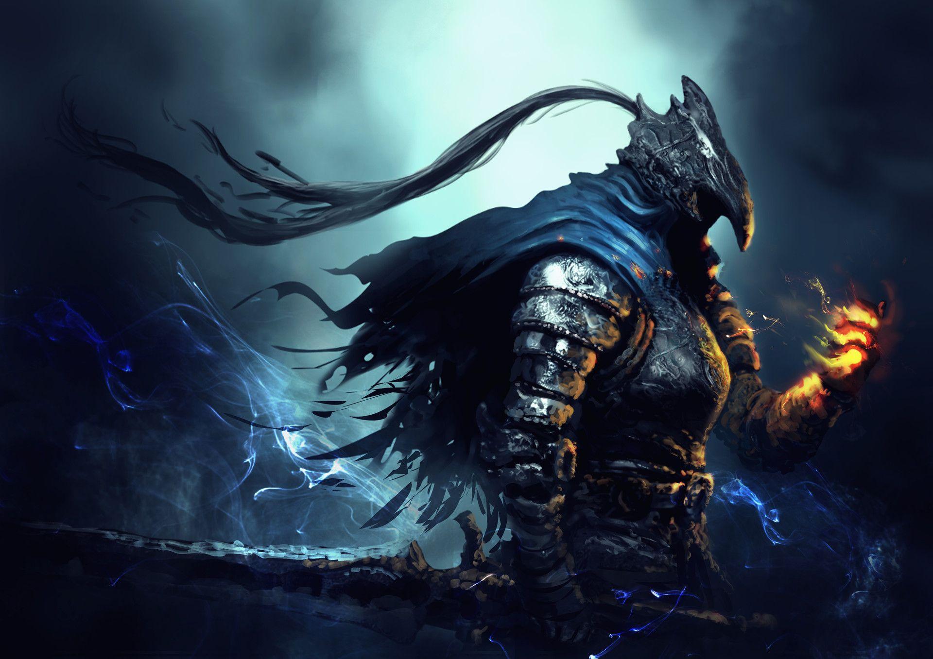 Artstation Artorias Eissa Nasser Dark Souls Wallpaper Dark Souls Arte Dark Souls