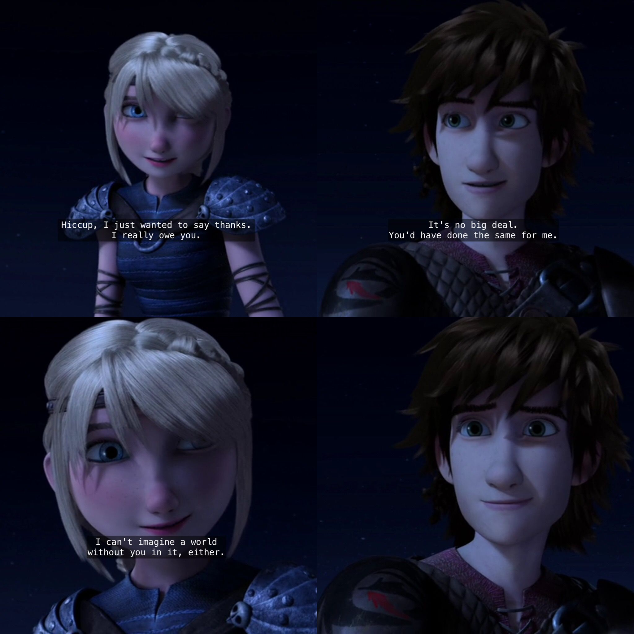 is how to train your dragon disney