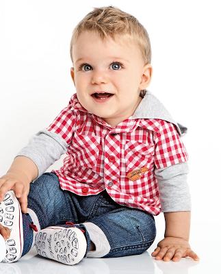 1c9bbb661 moda para bebes 2015 - Buscar con Google Ropa De Bebé De Moda