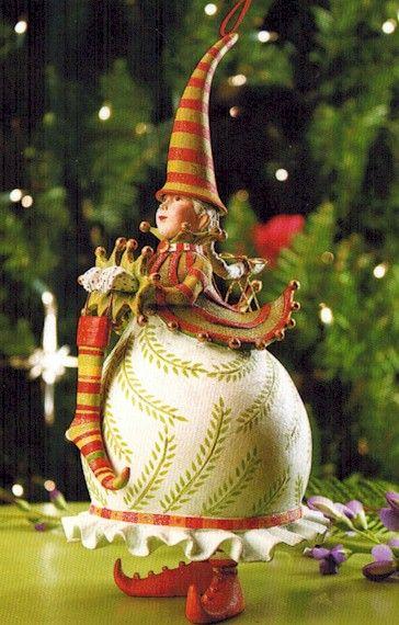 Krinkles Christmas Patience Brewster - Krinkles Christmas Patience Brewster Winter Wonderland Pinterest