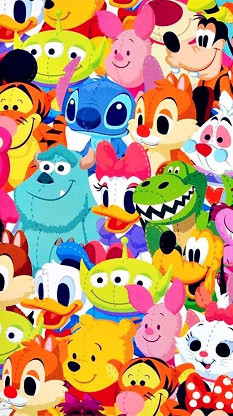 Fond Decran Disney Wallpaper