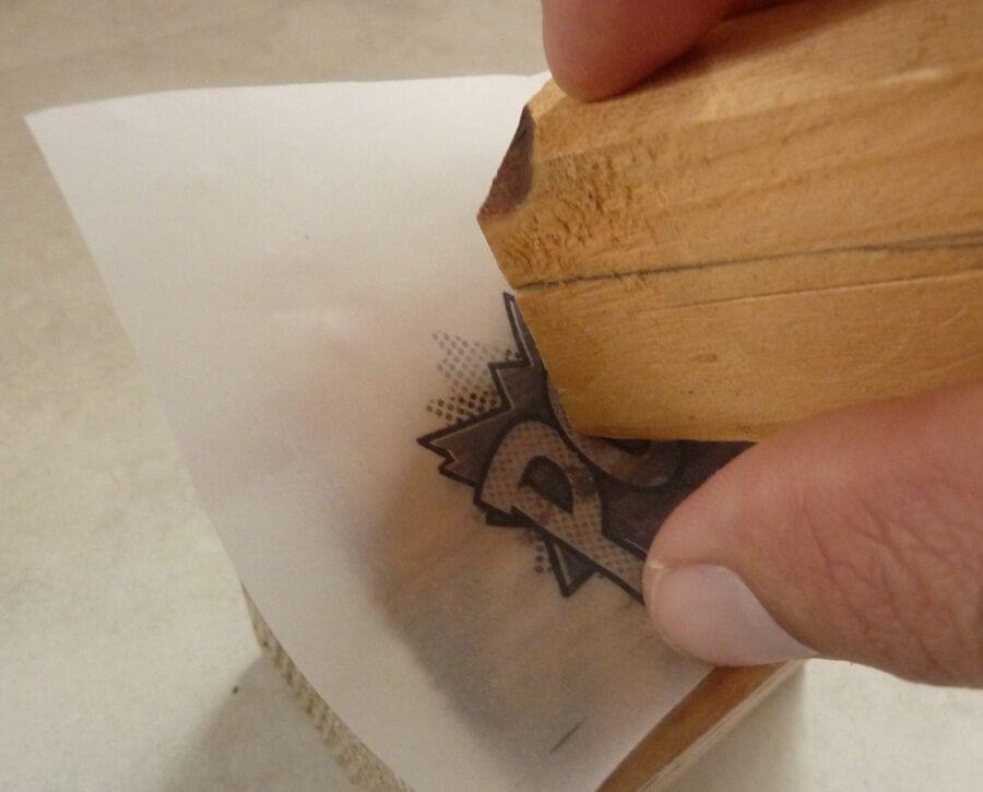 Fabriquer un bougeoir en bois - Bricolage - ShevArezo`Blog