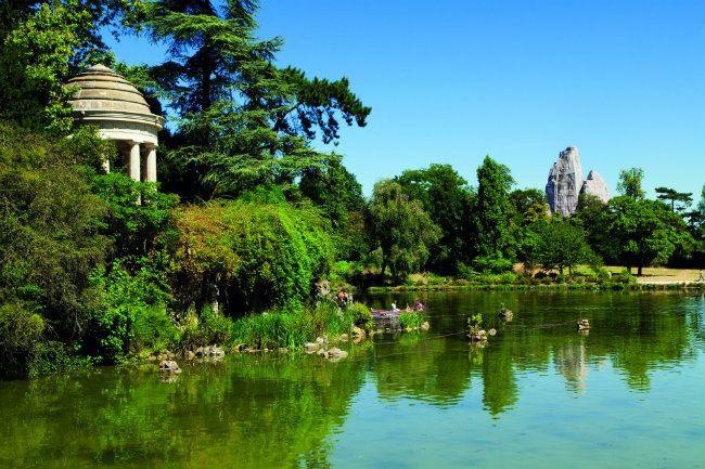 Exploring The Magnificent Bois De Vincennes In Paris Paris