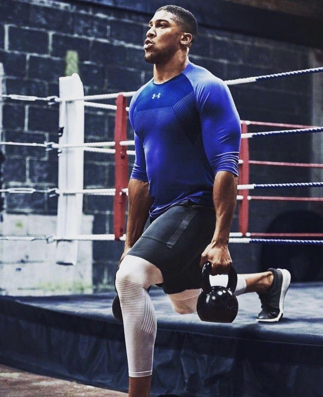 Boxing anthony joshua, Anthony joshua