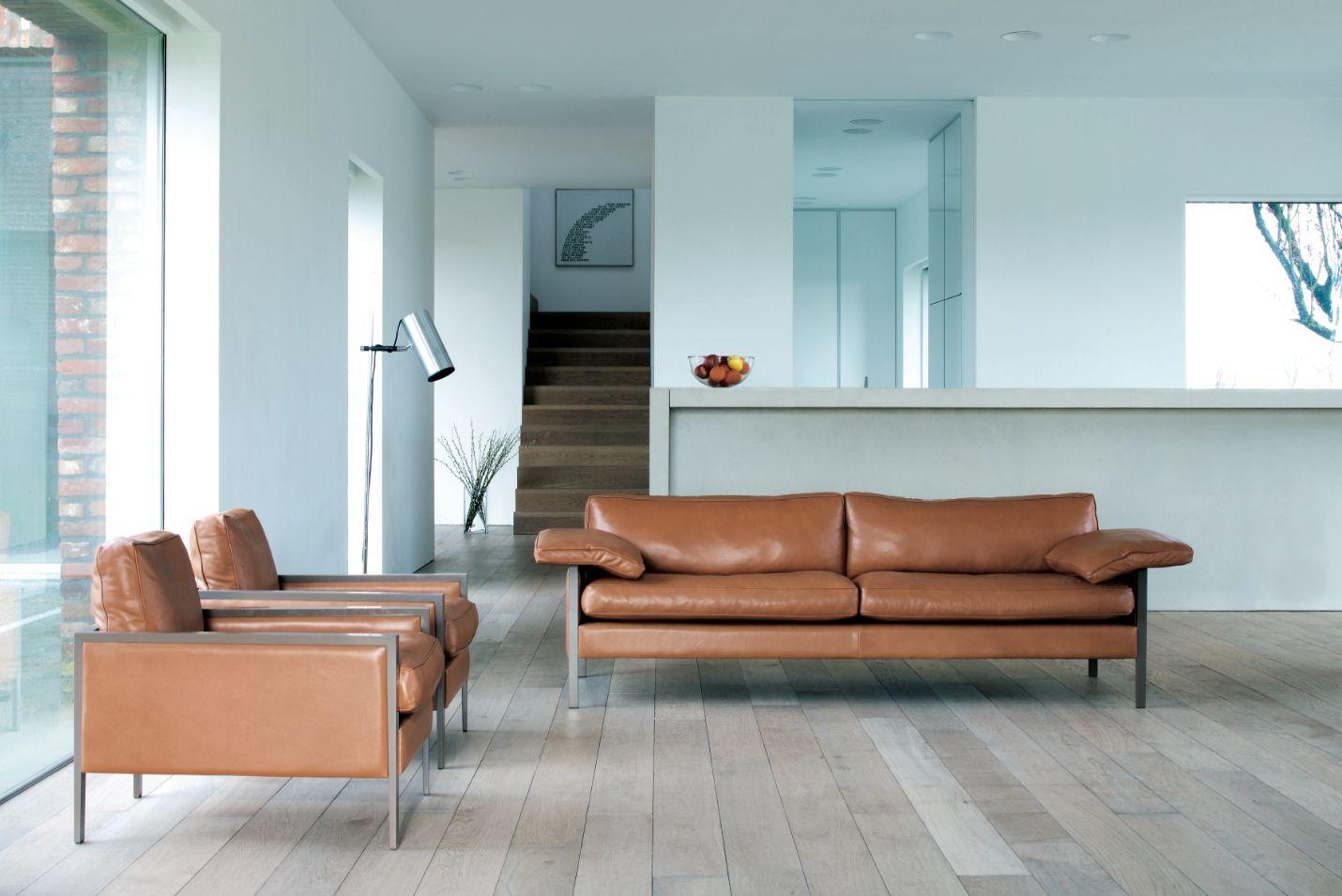 Durlet, Belgian design @ Top Interieur   Salons en ...