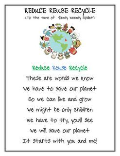Sustainability Quotes Reuse Recycle