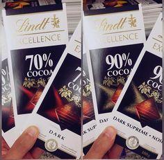 Schokolade Stillen