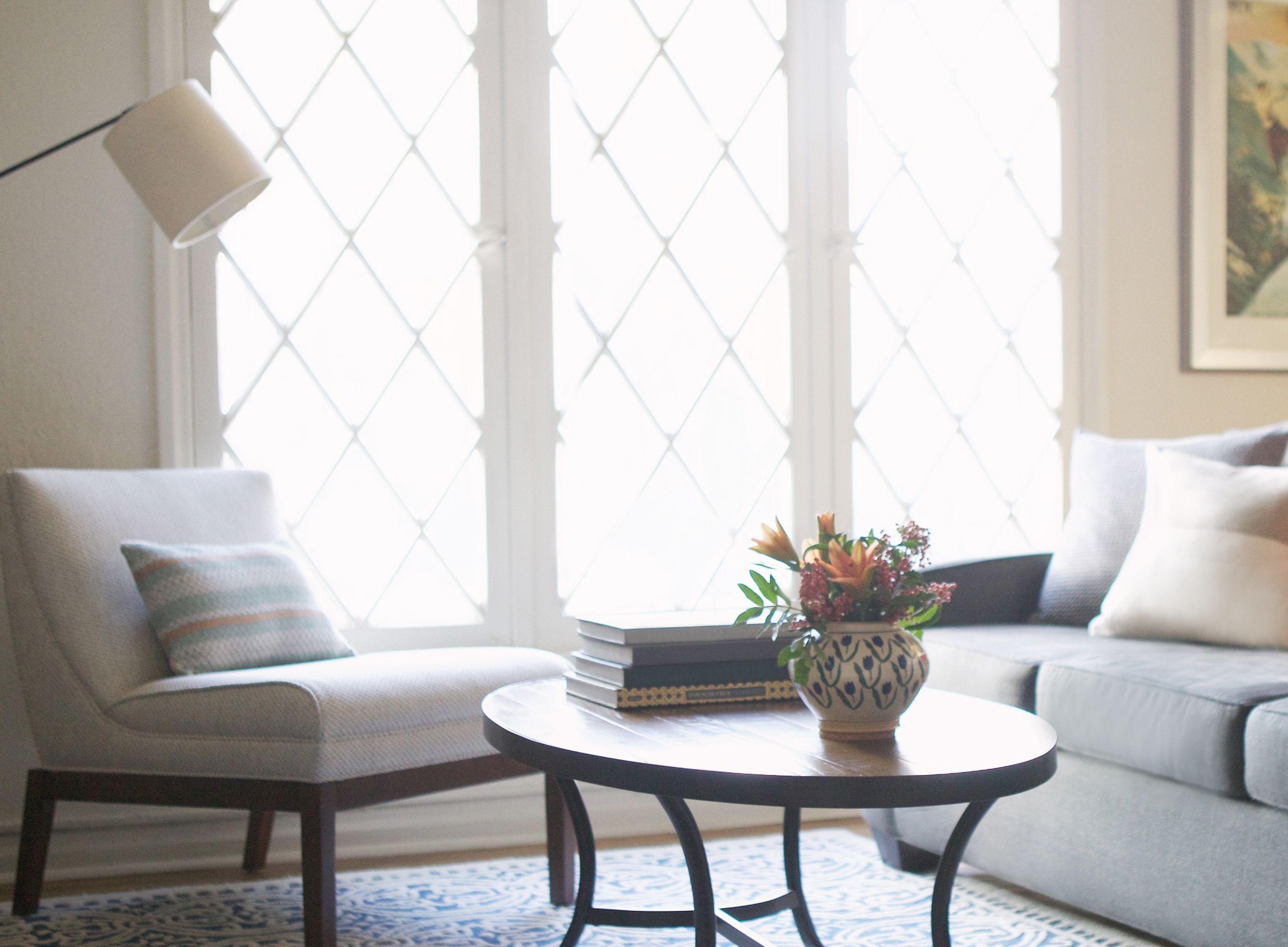Kelly Martin Interiors   Los Angeles Living Room