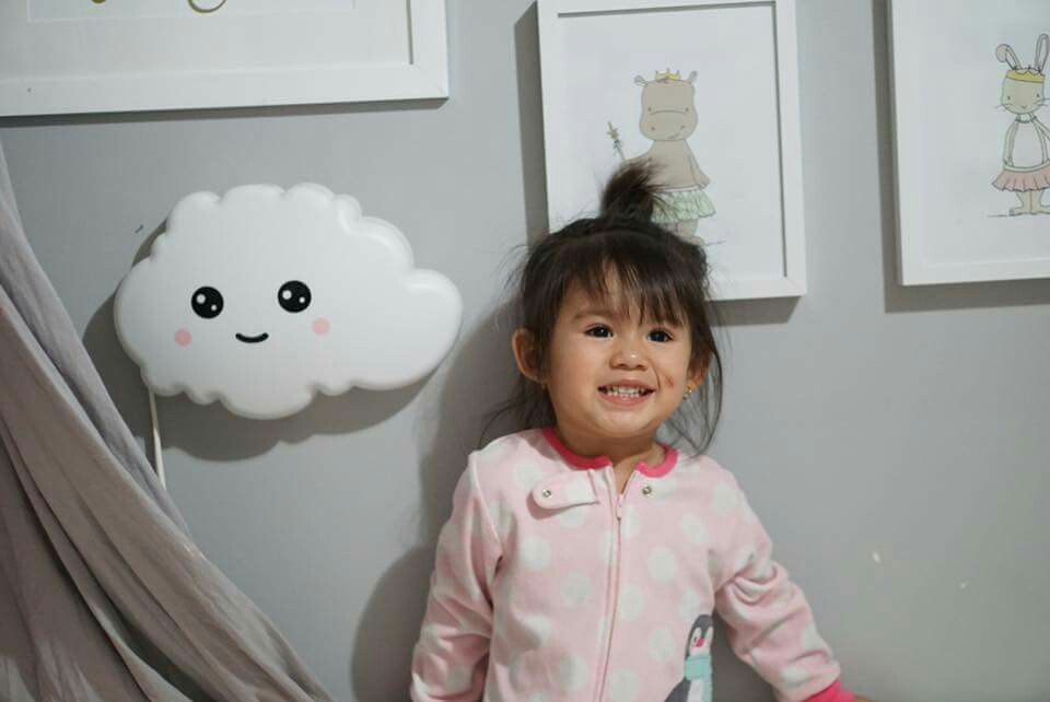 Ikea cloud night light (With images)   Ikea baby, Cloud ...