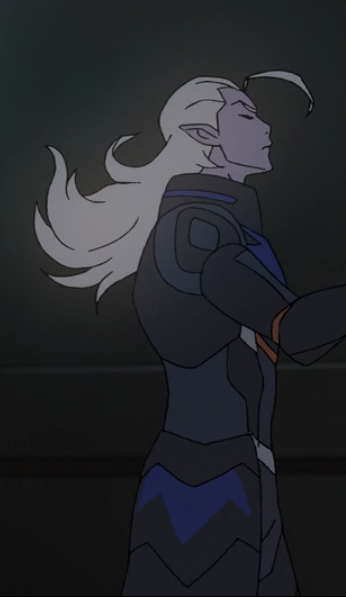 Form Voltron? More Like Run to The Toilet — who gave him