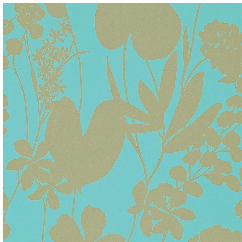 Harlequin Wallpaper Amazilia Nalina Collection 111049 111049