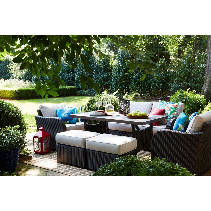 Northborough Patio Set Outdoor patio space, Conversation