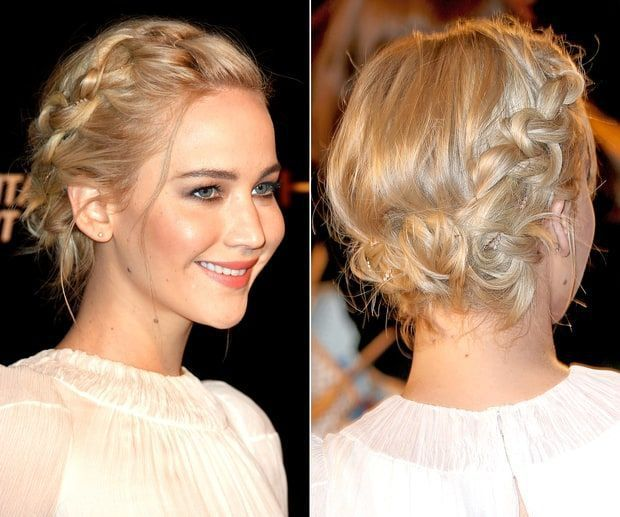 Coiffure 6 Times J.Law Proves Her Bob Is the Most