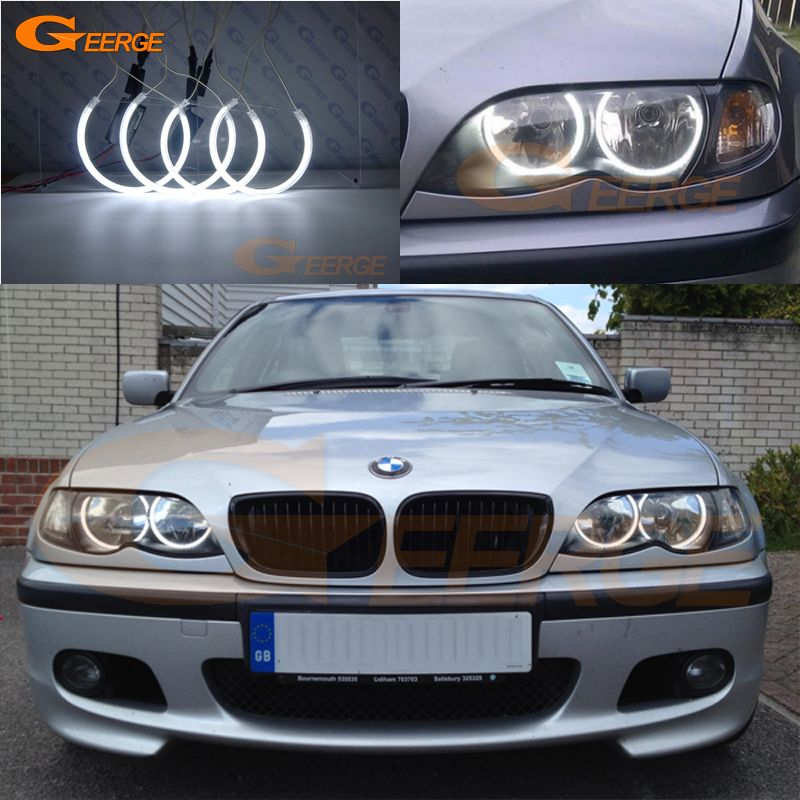 Find More Car Light Assembly Information About For Bmw 3 Serie E46