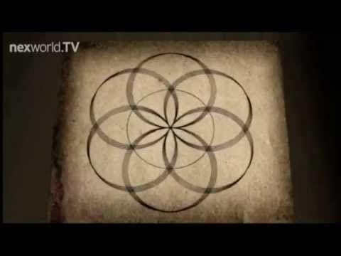 h here ordnung die blume des lebens youtube symbols blume des lebens heilige geometrie. Black Bedroom Furniture Sets. Home Design Ideas