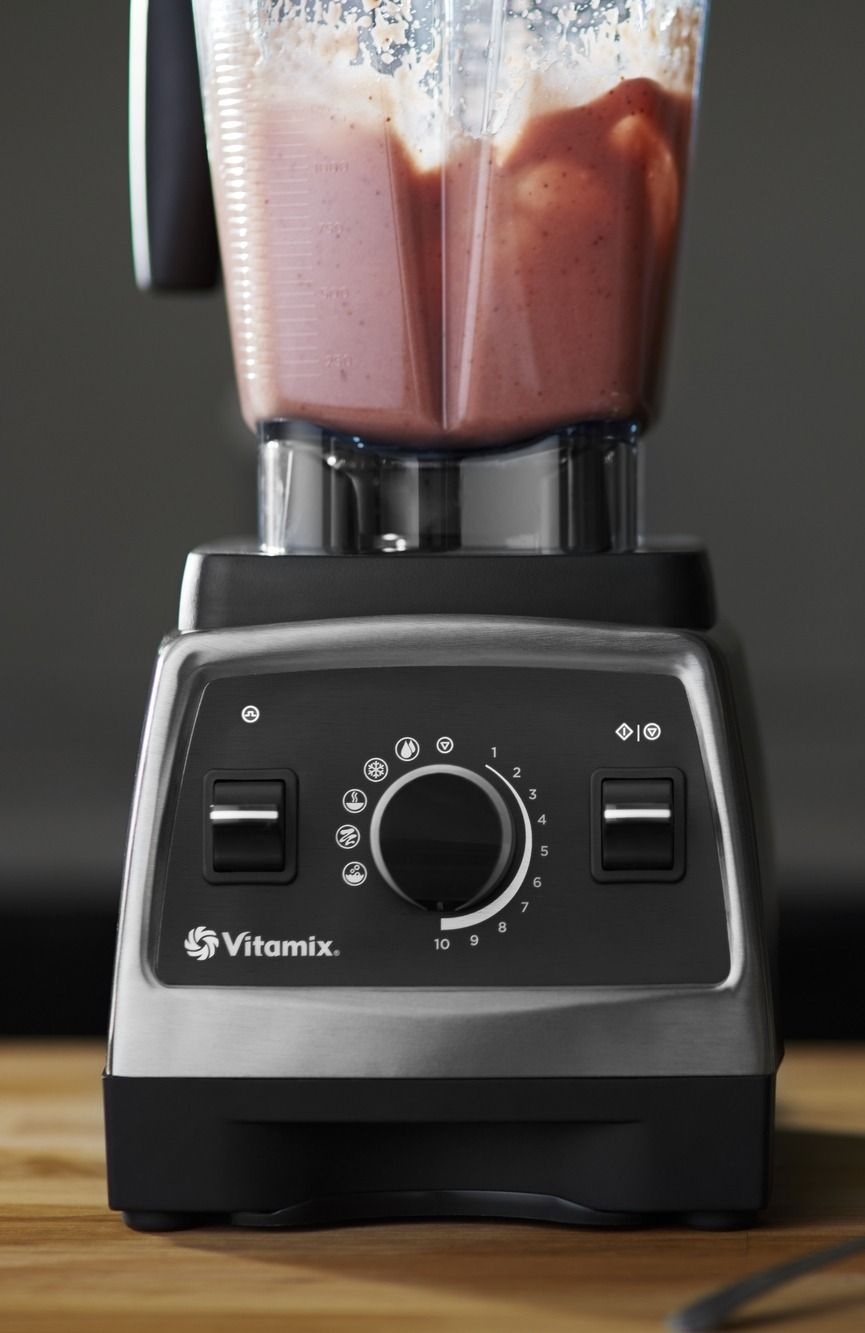 How to Make Baby Food in Your Vitamix Blender | Baby food ...