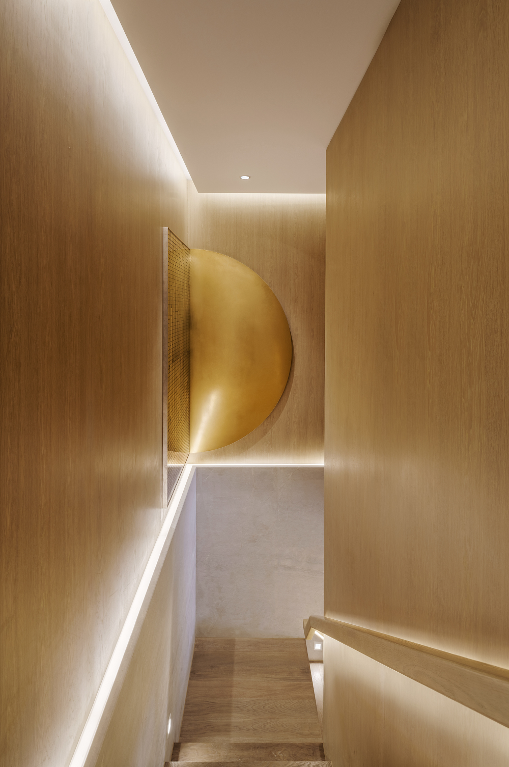 Jing'an Residence in 2020 Latest house designs, Jing'an