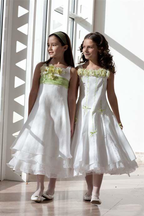 vendita calda a buon mercato negozi popolari estremamente unico Vestiti di comunione bambina   gyerek ruha   Vestiti, Abiti ...