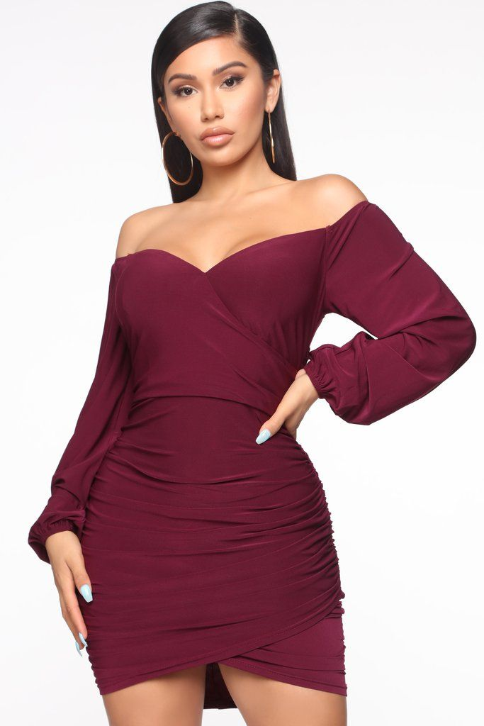 The Right Touch Mini Dress  Burgundy - Mini dress outfits, Mini dress, Burgundy dress outfit, Burgundy mini dress, Floral dress outfits, Dresses - or exchanges that are due will be issued within 3 to 5 business days after the return is processed  All items with prices ending in $ 00,  96,  97 and  98 are final sale and cannot be returned for store credit  You can find additional information about our Return Policy HERE