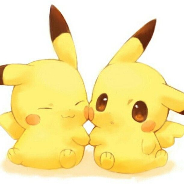 Why Are There Sooo Many Cute Drawings Of Pikachu Free