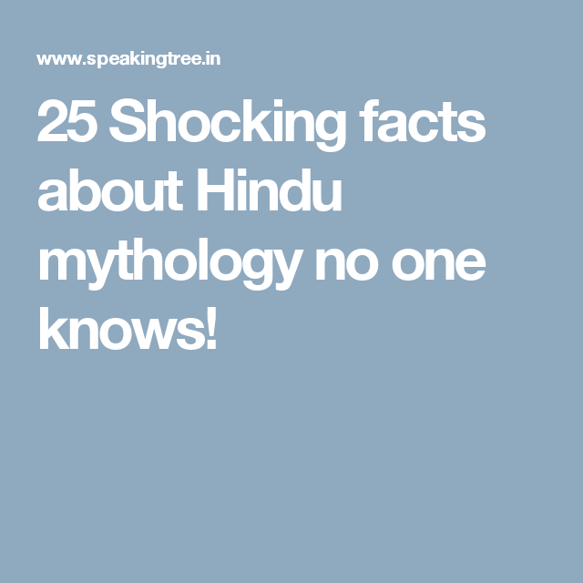 hindu mythology essay Unlike most editing & proofreading services, we edit for everything: grammar, spelling, punctuation, idea flow, sentence structure, & more get started now.