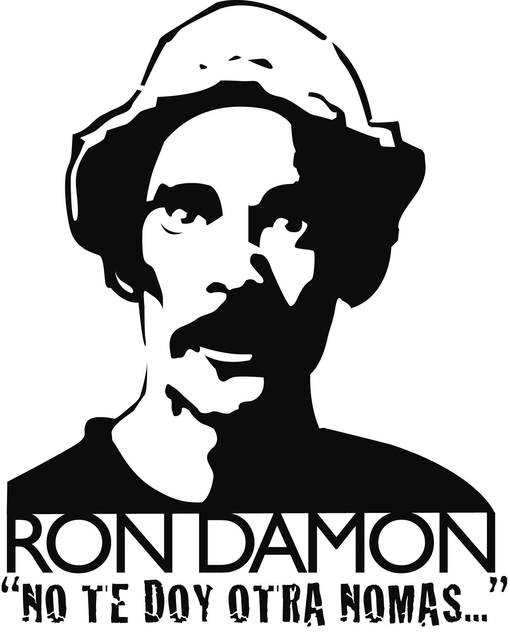 Don Ramon Caricatura Buscar Con Google En 2019 Dibujos