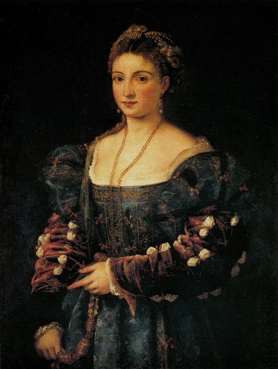1488 meaning - Titian Tiziano Vecelli Or Tiziano Vecellio Italian C 1488 1490 1576