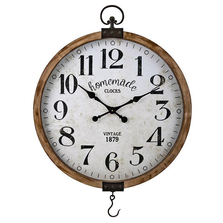 Imax 18366 Johnson Clock