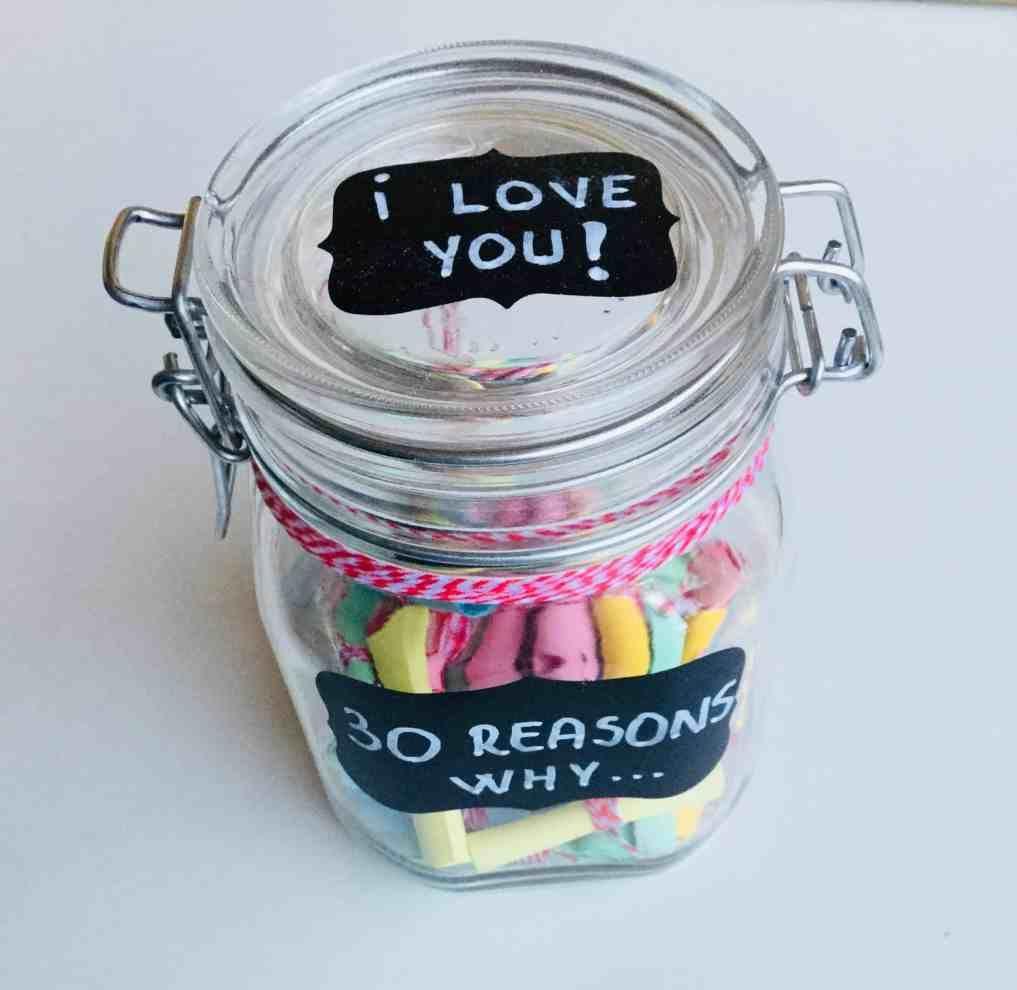 You i reasons why jar love 40 reasons