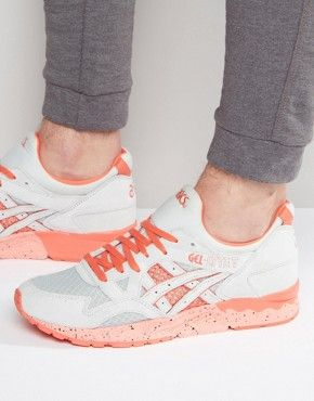 Asics Gel-Lyte V Bright Pack Trainers In Grey H6Q0L 1010  cd57b6ff7a