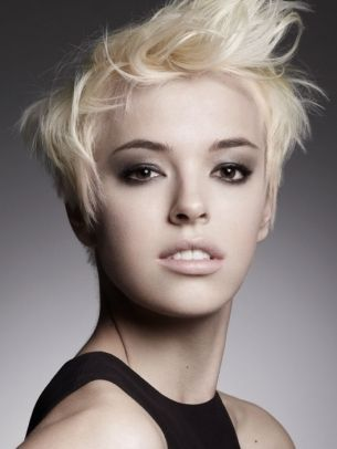 Sexy Short Hairstyles Beauteous Sexy Short Hairstyle Ideas  My Style  Pinterest  Sexy Shorts