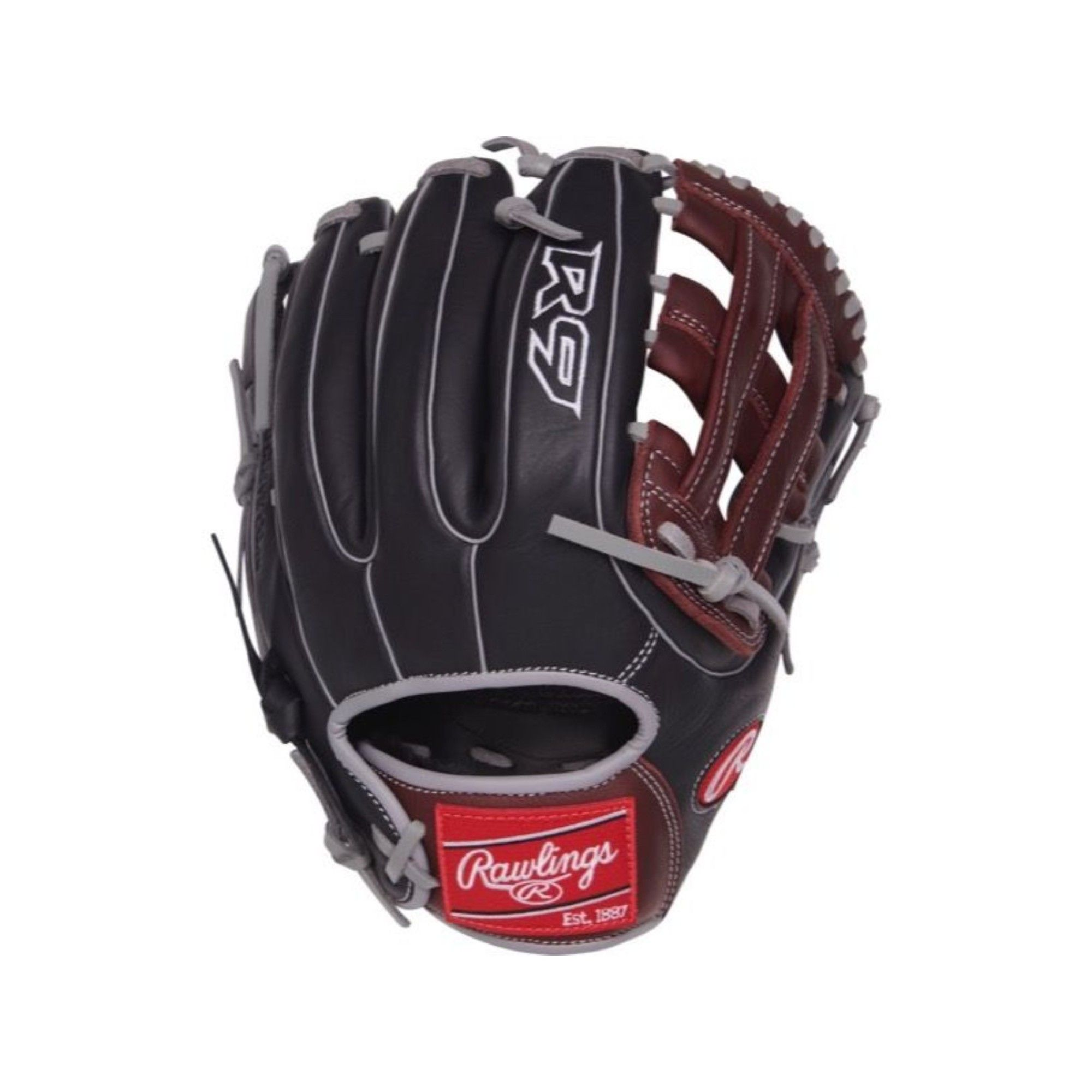 Rawlings R9 Series 11 75 Inf Glove Rh Adult Unisex Gloves Youth Baseball Gloves Gold Gloves