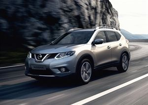 The 2014 Nissan X Trail Review Reviews Motormouth Uk Nissan New Nissan Suv