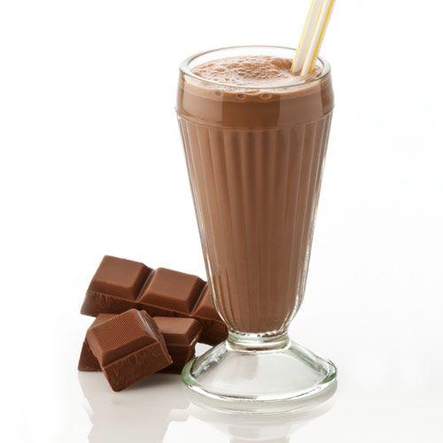 Image result for chocolate milkshake