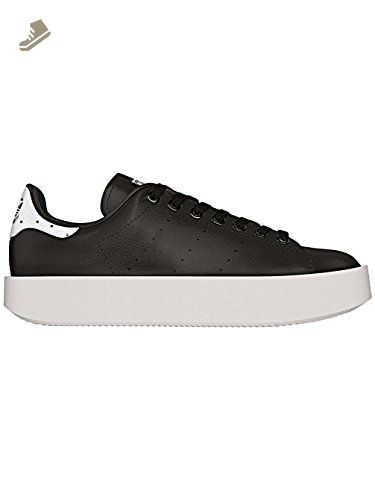 Black � Adidas Originals Women\u0027s Stan Smith ...